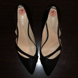 Nine West Women's High Heals